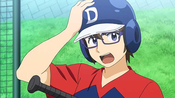 TVアニメ『 メジャーセカンド 』第3話「ふたりのジュニア」【連載】
