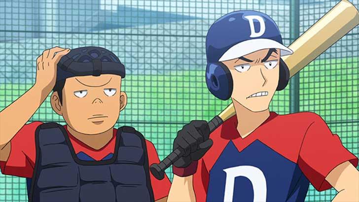 TVアニメ『 メジャーセカンド 』第4話「野球を好きな才能」【連載】