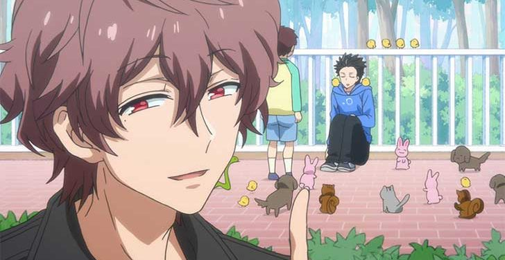 TVアニメ『 魔法少女 俺 』第10話「魔法少女☆ストーキング」【感想コラム】