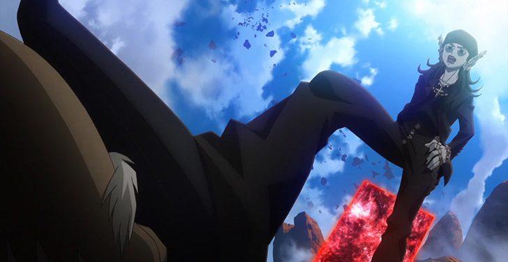 覇穹 封神演義 第22話「武雄封神」様々な謎が明らかに【感想コラム】