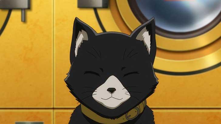 PERSONA5 the Animation 第9話「Operation maid watch」【感想コラム】