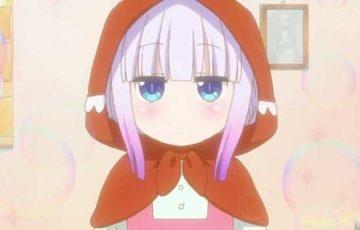 TVアニメ『 小林さんちのメイドラゴン 』第10話「劇団ドラゴン、オンステージ!」【感想コラム】