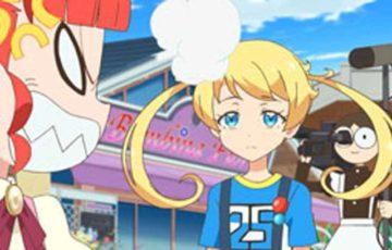 『 キラッとプリ☆チャン 』第10話「ライバルとデートしてみた!」あんえも回【感想コラム】