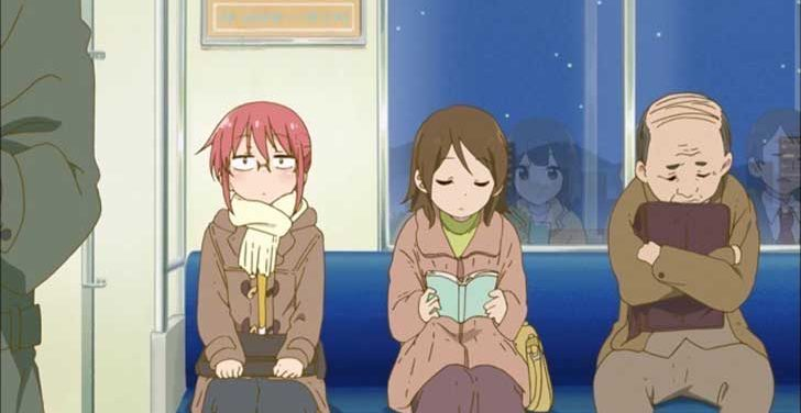 TVアニメ『 小林さんちのメイドラゴン 』第12話「トールと小林、感動の出会い!」【感想コラム】