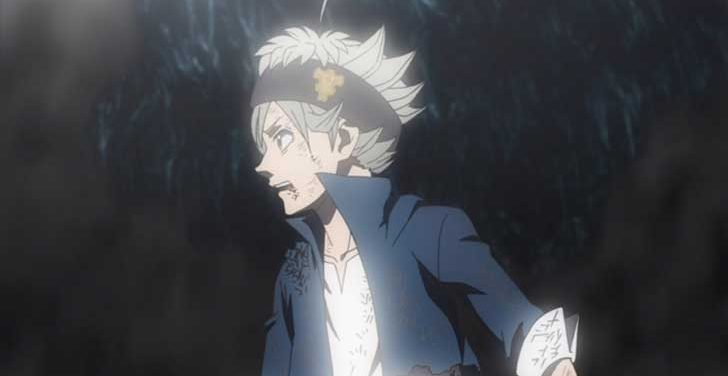 ブラッククローバー 第35話「裁きの光」【感想コラム】