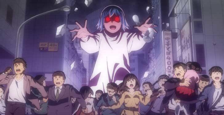 TVアニメ『 ヒナまつり 』第2話「超能力勝負はこうやんだよ!」【感想コラム】