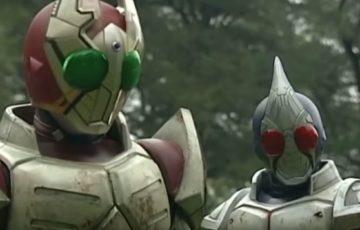 「職業は仮面ライダーやってます!」サラリーマンから始まる「 仮面ライダー 剣 」