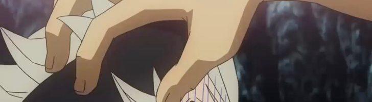 ブラッククローバー 第36話「三つの眼」【感想コラム】