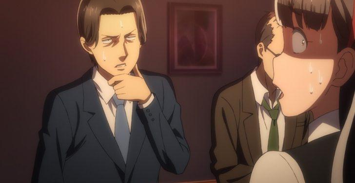 TVアニメ『 ヒナまつり 』第3話「ホームレス生活入門編」【感想コラム】