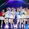 梅雨の雨を吹き飛ばすパフォーマンス!「i☆Ris 4th Live Tour 2018~WONDERFUL PALETTE~」東京公演のレポートが到着。芹澤優バースデーライブや澁谷梓希のソロイベント開催なども発表