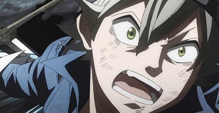ブラッククローバー 第37話「魔力無き者」【感想コラム】