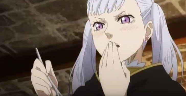 ブラッククローバー 第38話「魔法騎士団団長会議」【感想コラム】