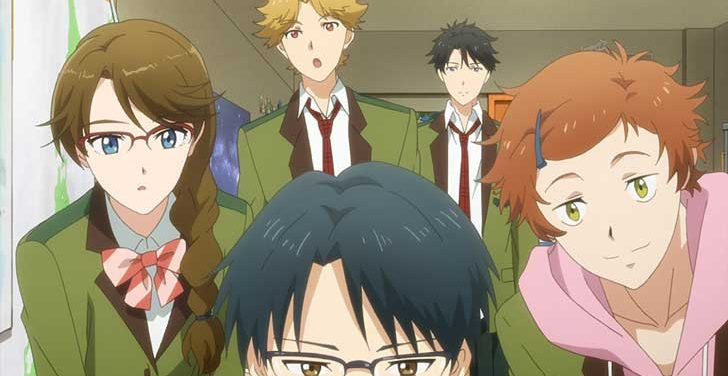TVアニメ『 多田くんは恋をしない 』第11話「特には何も」【感想コラム】