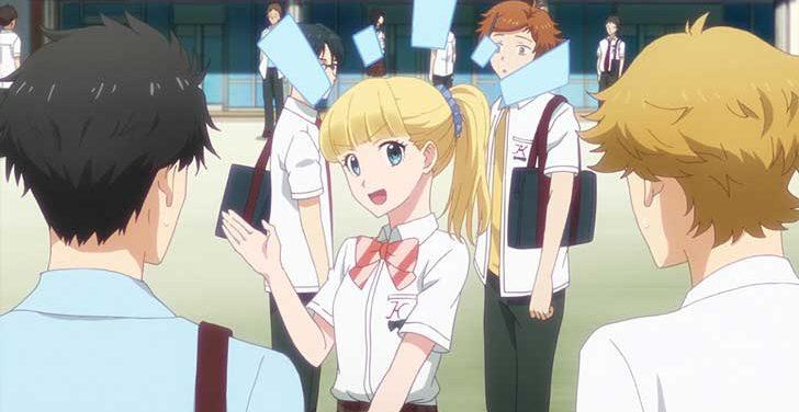TVアニメ『 多田くんは恋をしない 』第9話「今は、もう、ない……」【感想コラム】