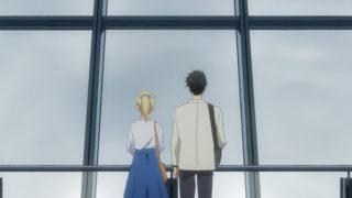 TVアニメ『 多田くんは恋をしない 』第10話「本物、じゃないよな」【感想コラム】