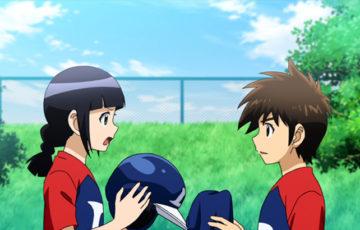 TVアニメ「 メジャーセカンド 」その10【連載】