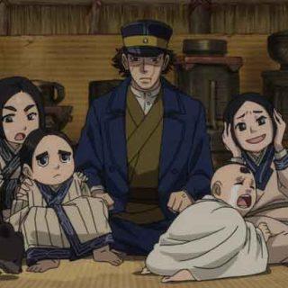 TVアニメ『 ゴールデンカムイ 』は原作が好きな人にこそ是非見て欲しい!