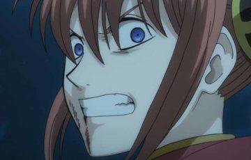 TVアニメ『 銀魂 銀ノ魂篇 』第355話「兎は月夜に高く跳ぶ」【感想コラム】