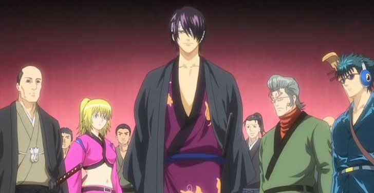 TVアニメ『 銀魂 銀ノ魂篇 』第356話「おもしろきこともなき世をおもしろく」【感想コラム】