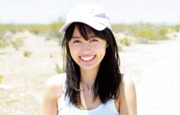 祝!【 逢田梨香子 】写真集発売!声優界一の美女の詳細は!?