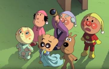 大きなお友達も観に行こう!映画「 それいけ!アンパンマン クルンといのちの星 」の大人も楽しめる注目ポイント!