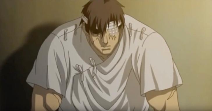 TVアニメ『 パンプキン・シザーズ 』のランデル・オーランドは最強の兵士!?