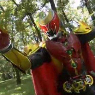 仮面ライダーキバ は、三角関係を超越した四角関係が見どころ!