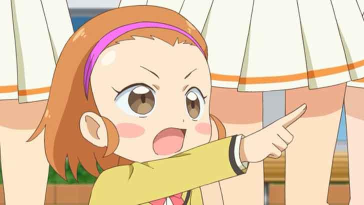 『 キラッとプリ☆チャン 』第14話「ファンだって盛りあがってみた!」盛り上がればいいってモンじゃない【感想コラム】