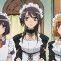 TVアニメ『 会長はメイド様! 』第1~3話【感想コラム】