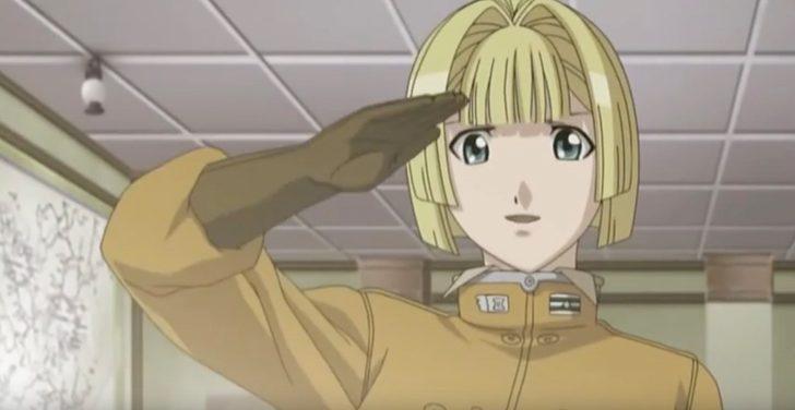 TVアニメ『 パンプキン・シザーズ 』のランデル・オーランドは最強の兵隊!?