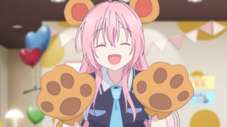 TVアニメ『 ハッピーシュガーライフ 』1st Life 「砂糖少女は愛を食む」【感想コラム】