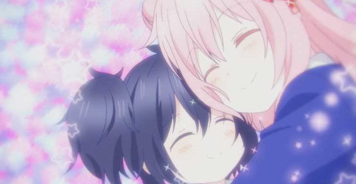 TVアニメ『 ハッピーシュガーライフ 』2nd Life 「しおの箱庭」【感想コラム】