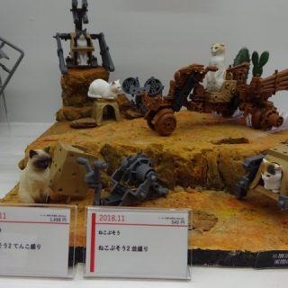 ワンフェス2018夏『ドラゴンボール超』『ドラゴンボールZ』『NARUTO』『ONE PIECE』『遊☆戯☆王』ほかまとめ!!