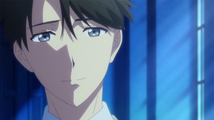 TVアニメ『 多田くんは恋をしない 』第13話「俺も、一生、忘れない」【感想コラム】