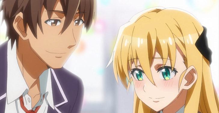 TVアニメ『 ゲーマーズ! 』第5話「DYA5」【感想コラム】