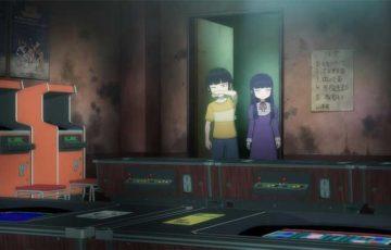 TVアニメ『 ハイスコアガール 』 第2話「ROUND2」【感想コラム】