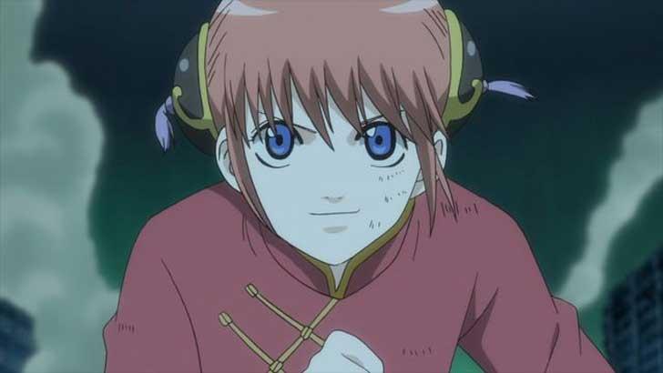 TVアニメ『 銀魂 銀ノ魂篇 』第359話「無職は何者にも染まらない」【感想コラム】