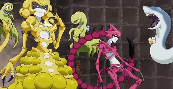 TVアニメ『 はたらく細胞 』第2話「すり傷」【感想コラム】