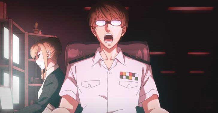 TVアニメ『 はたらく細胞 』第4話「食中毒」【感想コラム】