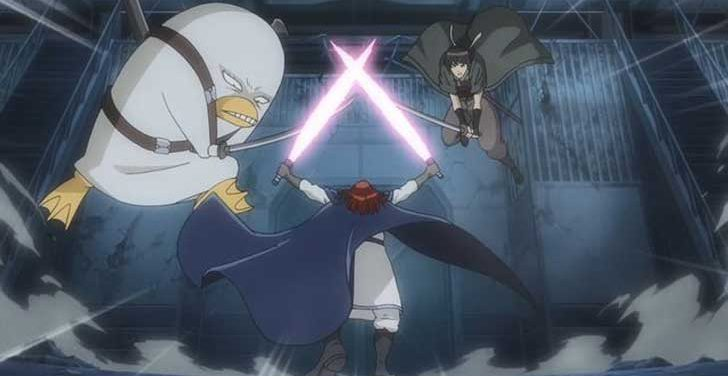 TVアニメ『 銀魂 銀ノ魂篇 』第357話「ガラじゃない事をするとガラじゃない事が起こる」【感想コラム】