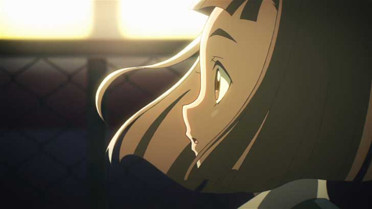 TVアニメ『 宇宙よりも遠い場所 』第1話~2話【よりもい感想】