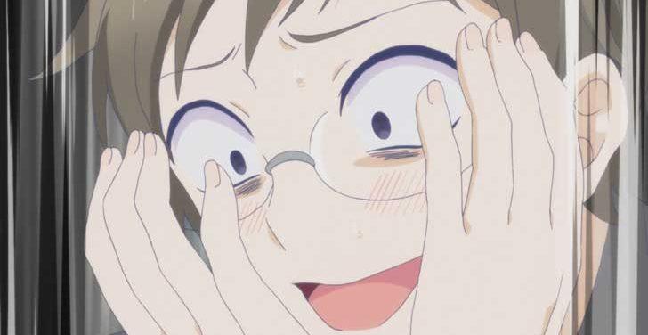 TVアニメ『 ハッピーシュガーライフ 』4th Life 「砂糖少女は気づかない」【感想コラム】