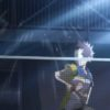 TVアニメ『 はねバド! 』第8話 「 自分のやりたかったバドミントン」【感想コラム】