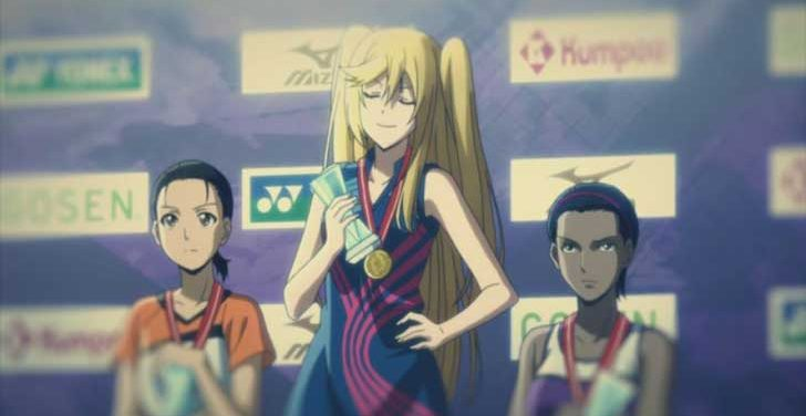 TVアニメ『 はねバド! 』第4話「私も今、迷子なんだ」【感想コラム】