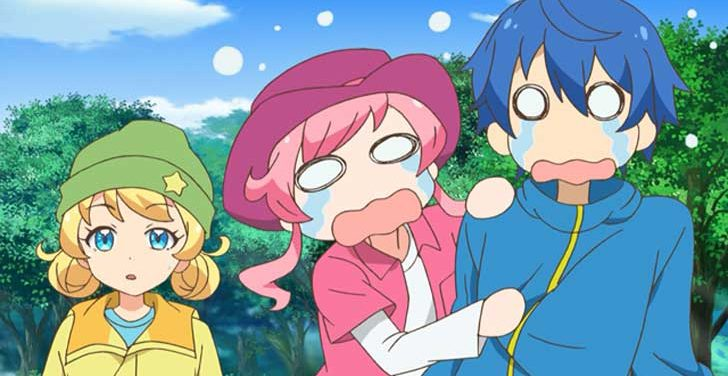 『 キラッとプリ☆チャン 』第20話「ヤッホー!山のぼってみた!」EDにi☆Risメンバー、芹澤優さん演奏のCMソング!【感想コラム】