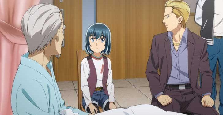 TVアニメ『 ヒナまつり 』第9話「人生はサバイバル」【感想コラム】