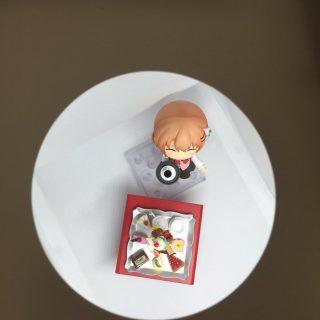1300円の撮影BOX(証明LEDライト付き)+スマホのカメラでフィギュアを綺麗に撮れるのかやってみた!