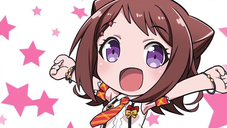 『 BanG Dream! ガルパ☆ピコ 』Pico07「さーくる合同ライブ対策会議」【感想コラム】