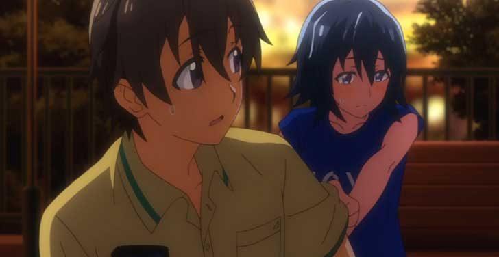 TVアニメ『 ゲーマーズ! 』第11話「DAY11」【感想コラム】