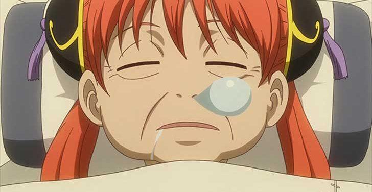 TVアニメ『 銀魂 銀ノ魂篇 』第364話「少女の2年は男の10年」【感想コラム】